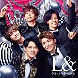 Key of Heart / King & Prince