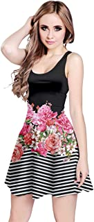 Best peony floral dress Reviews