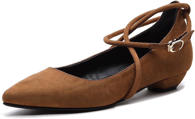 Minkun Women's shoes Fashion Simple shoes Elegant Sandals Casual shoes Pumps shoes