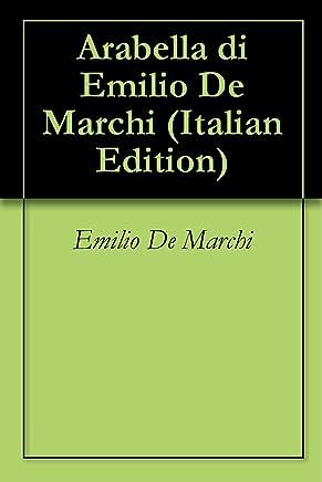 Arabella di Emilio De Marchi