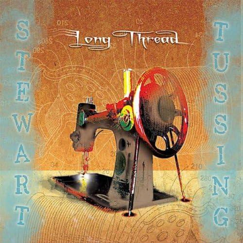 Stewart Tussing