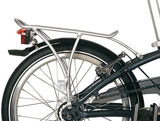 Dahon Bike Rear Rack (Silver, 20-Inch)