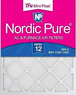 16x20 hepa filter