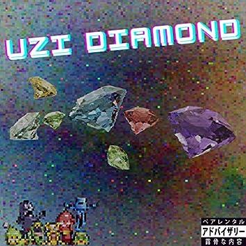 Uzi Diamond