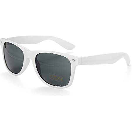 Komonee Drifter Style Sunglasses UV400 Protection Unisex Classic Shades