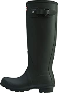 comprar comparacion HUNTER Original Tall Classic, Botas de Agua Unisex Adulto