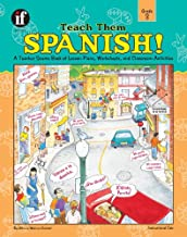 Teach Them Spanish! Grade 3