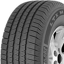 Michelin Defender LTX M/S All- Season Radial Tire-LT225/75R17 116R