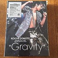 "堂本光一Concert Tour 2012Gravity""初回限定盤"""