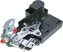 A-Premium Tailgate Liftgate Door Lock Actuator Motor for Chevrolet Trailblazer GMC Envoy Buick Rainier Isuzu Ascender Oldsmobile Bravada Saab 9-7x 931-298