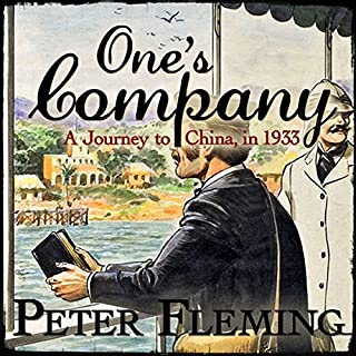 One's Company cover art