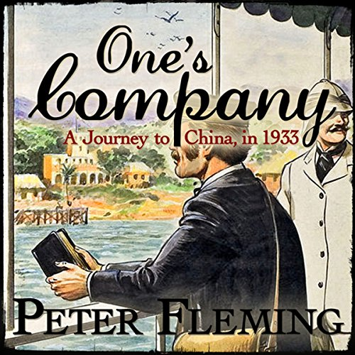 One's Company audiobook cover art