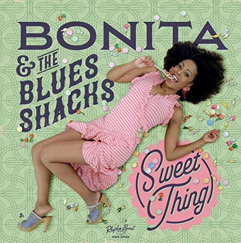 Sweet Thing [Vinyl LP]