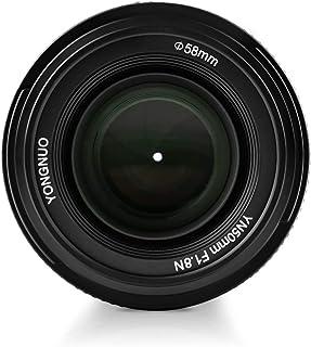 Yongnuo ヨンヌオ YN EF 50mm f/1.8 AF 単焦点 レンズ for Nikon 大口径 オートフォーカス D800 D300 D300S D700 D600 D5000 D5100 D5200 D5300 D5500 D3100 D3200など対応