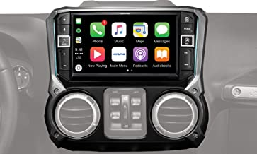 Best alpine jeep jk radio Reviews