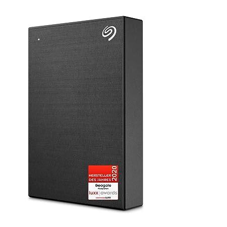 Seagate One Touch Tragbare Externe Festplatte 4 Tb Computer Zubehör