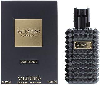 Valentino Noir Absolu Oud Essence by Valentino Eau de Parfum Unisex 100ml