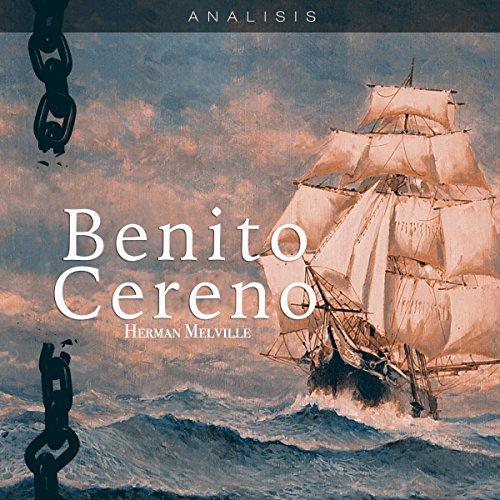 Análisis: Benito Cereno - Herman Melville [Analysis: Benito Cereno - Herman Melville] copertina