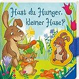 Hast du Hunger, kleiner Hase? - Bernd Penners