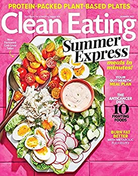 Best clean eating magazine subscription Reviews