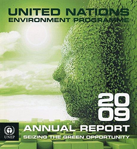 Unep Annual Report 2009