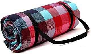 OZSTOCK® 3X3m Extra Large Picnic Blanket Mat Rug Waterproof Outdoor Camping Beach