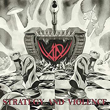 Strategy and Violence