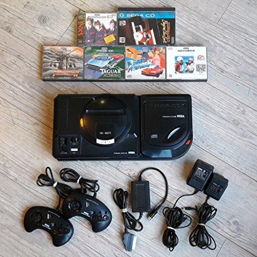 Console per Sega CD