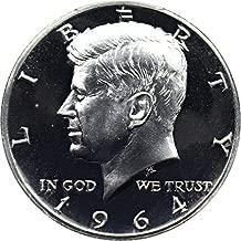 1961 kennedy half dollar