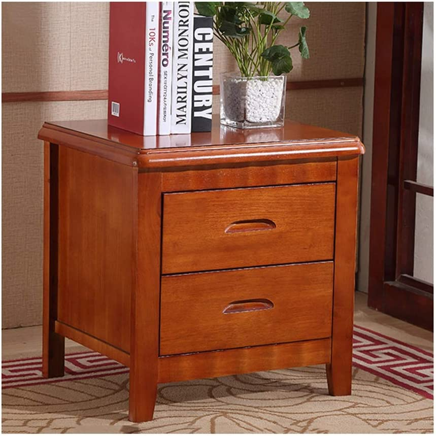 WWWFZS End Louisville-Jefferson County Mall Tables Nightstand Retro 2 Table Bedside Drawer S Max 52% OFF Side