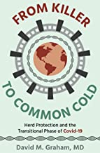From Killer to Common Cold: Herd Protection and the Transitional Phase of Covid-19
