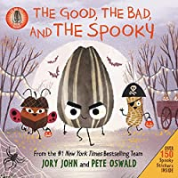 The Bad Seed: The Good, the Bad, and the Spooky