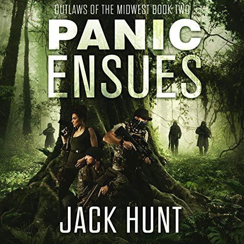 Panic Ensues cover art