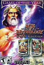 Age of Mythology: Gold Edition (UK Import)