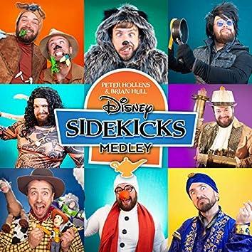 Disney Sidekicks Medley  (A Cappella )