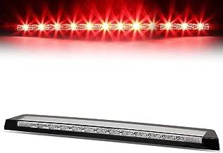For Ford Mustang SN95 High Mount LED Rear 3rd Tail Brake Light (Chrome Housing)