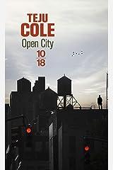 Open City Pocket Book