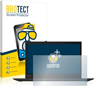 BROTECT HD Clear Screen Protector for Samsung Galaxy Book Flex 13.3 crystal-clear, very scratch-resistant, anti-fingerprint coating