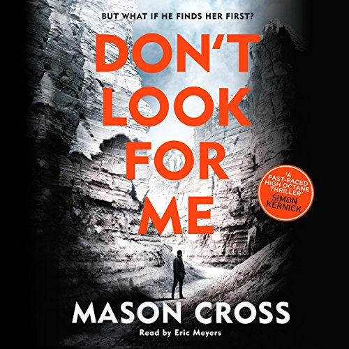 Don't Look for Me cover art