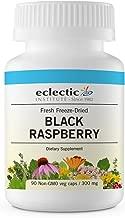 organic black raspberry supplement
