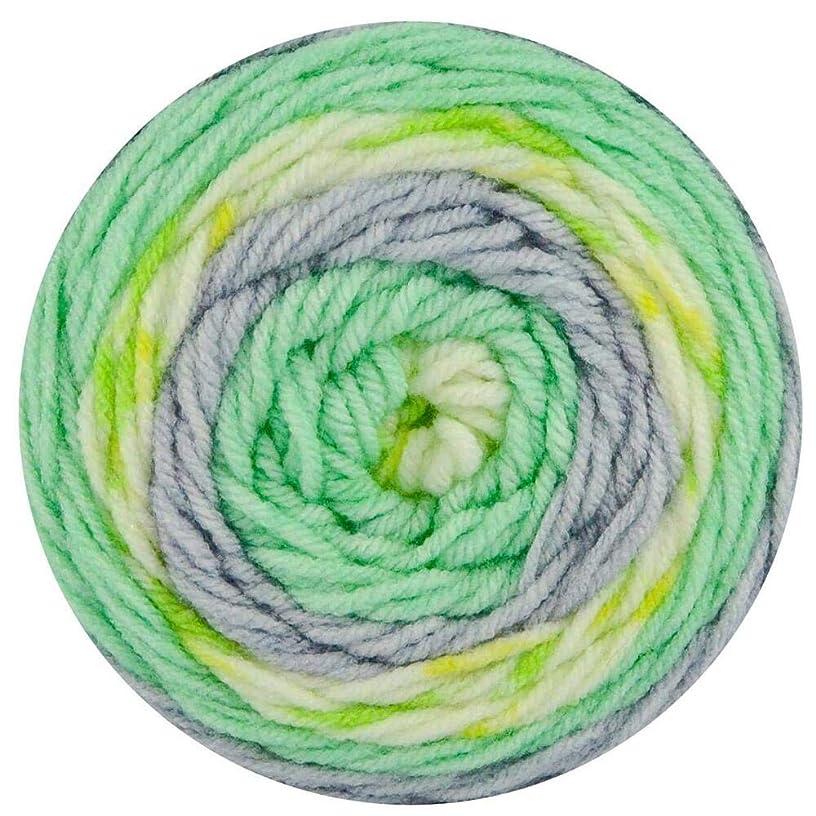 Premier Yarns Sweet Roll Sprinkles-Mint Sprinkles