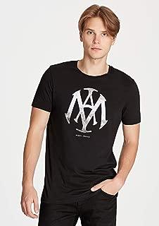 Logo Siyah Tişört
