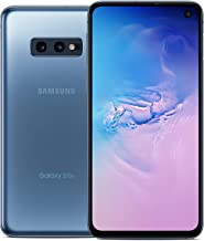 Samsung Galaxy S10e, 128GB, Prism Blue - For T-Mobile (Renewed)