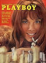 may 1972 playboy magazine