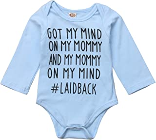 f54953c6ea4e Amazon.com  Humor - Baby   Novelty  Clothing