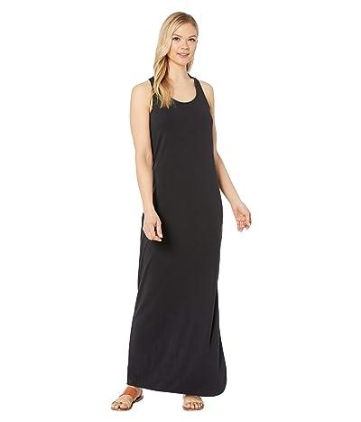 Lole Luisa Long Dress (Black) Women