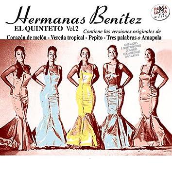 El Quinteto, Vol. 2