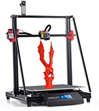 Creality CR 10 MAX 3D Printer 450 x 450 x 470 mm Large Build Volume with Stability Triangle Frame, Auto-Leveling, Resume P...