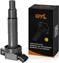 Ignition Coil Pack Replacement for Scion XB TC Toyota Camry 4runer RAV4 Solara Lexus Pontiac UF333 C1330