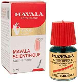 Mavala Scientifique Nail Hardener 5 mL
